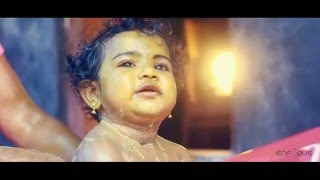 getlinkyoutube.com-Janaki's 1st Birthday Promo Video Song - Achante Ponnumoole