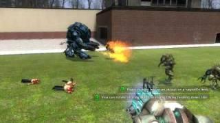 getlinkyoutube.com-Half-Life Renaissance