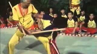 "getlinkyoutube.com-""The Way of the Warrior: Eskrima, the Filipino Way"" (Entire Video)"