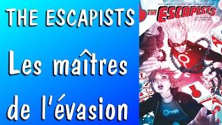 getlinkyoutube.com-The escapist