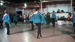 getlinkyoutube.com-ballo di gruppo JIVE