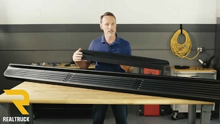 getlinkyoutube.com-Ionic Factory Style Running Boards Product Review at RealTruck.com