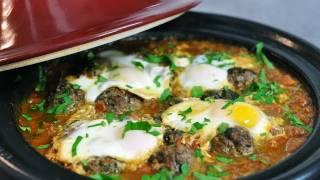 getlinkyoutube.com-Boulettes de boeuf aux épices à la marocaine