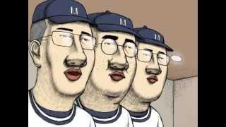 getlinkyoutube.com-自主制作アニメ07 『ヌードバッター鉄雄』