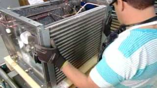 How It's Made: Ice Machines