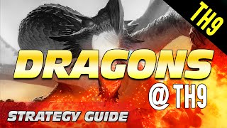 getlinkyoutube.com-DRAGONS ARE BACK! | TH9 STRATEGY GUIDE