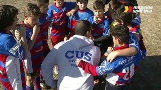 XXVI Torneo dell'Immacolata - il rugby giovanile a Messina