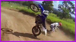getlinkyoutube.com-EPIC MOTOCROSS CRASHES COMPILATION!!