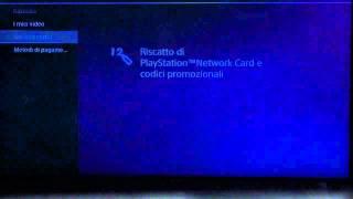 getlinkyoutube.com-Tutorial riscatto codici PSN/DLC PlayStation