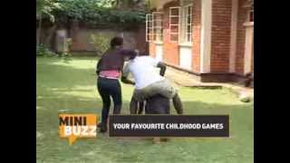 getlinkyoutube.com-Kansiime catches her child red handed