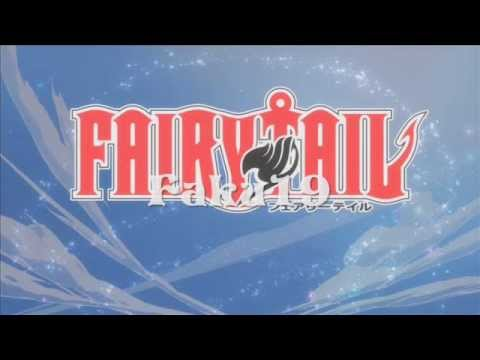 Fairy Tail -Snow Fairy- OST