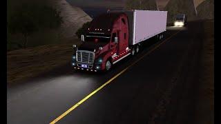 getlinkyoutube.com-Freightliner Cascadia By Tornadovtctea 18 Wos Haulin [Descargar]