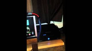 getlinkyoutube.com-Ilegales McIntosh MA6900 Emotiva XPA-1 Tyler D10s