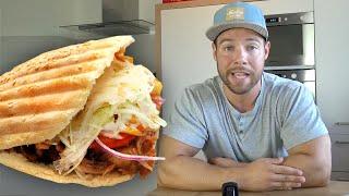 getlinkyoutube.com-Döner Kebab das beste Fastfood?