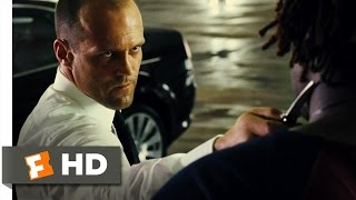 getlinkyoutube.com-Transporter 2 (1/5) Movie CLIP - Jacking the Carjackers (2005) HD