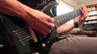 getlinkyoutube.com-Meshuggah | Bleed HD