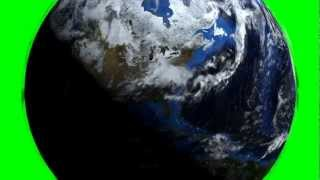 getlinkyoutube.com-the earth  3d model  animation  s01r03 green screen Texture from NASA