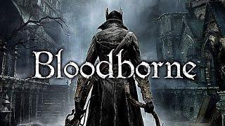 getlinkyoutube.com-BLOODBORNE - Gameplay do Início até o Primeiro Boss, em Português PT-BR!