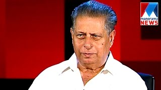 M V Raghavan in Nere Chowe | Old Episode | Manorama News
