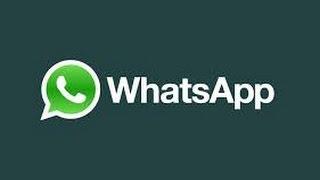 getlinkyoutube.com-تحميل وتساب للايباد بدون ايفون او جلبريك WhatsApp