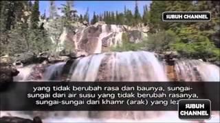 getlinkyoutube.com-KHAZANAH GAMBARAN SURGA DALAM ALQURAN