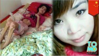 getlinkyoutube.com-Ibu mertua membuat wanita mati kelaparan - Tomonews