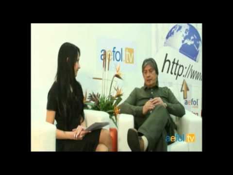 Bogotá 2011 - Entrevista Luis Bustos