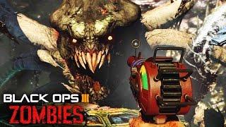 getlinkyoutube.com-Black Ops 3 Zombies - GIANT MONSTER Easter Egg! Zombie Boss?!