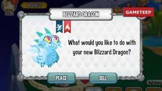 getlinkyoutube.com-How to breed Blizzard Dragon 100% Real! Dragon City Mobile!