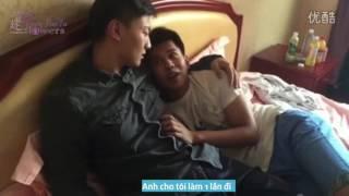 [FJYVN][Vietsub] Cuộc sống thường ngày của Thanh Vũ @Hậu trường Nghịch tập 4