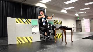 Five Nights at Freddy's Markiplier Skit (Lvl Up Expo 2015)