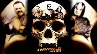 getlinkyoutube.com-Survivor Series 2006 - Highlightsᴴᴰ