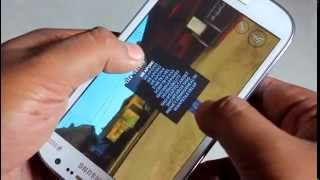 getlinkyoutube.com-GTA San Andreas Cheats Android [SD DATA + APK] 2016