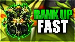 "Black Ops 3 How To ""Rank Up Fast"" BO3 Multiplayer! Prestige FAST & GET XP FAST! (BO3 Level Up Fast)"