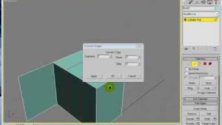 getlinkyoutube.com-3D Studio Max - Model Mechanical Gears - Part 1