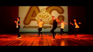 "getlinkyoutube.com-T-ARA[티아라] ""SUGAR FREE [슈가프리] Dance Cover by B-2|BEAT-U Dance Group"