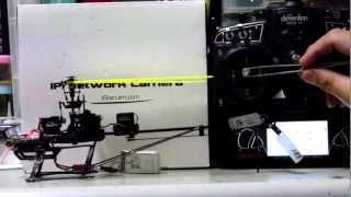 getlinkyoutube.com-RX-2622V/D Swashplate Behaves