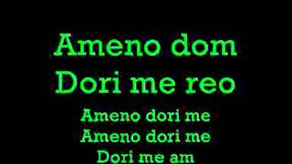 getlinkyoutube.com-Era Ameno Lyrics