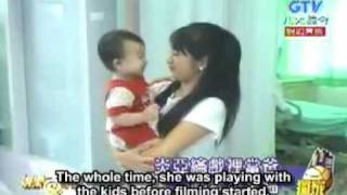 getlinkyoutube.com-ISwaK S Ah Bu and Chun Mei have a Baby BEST UPLOAD