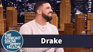 getlinkyoutube.com-Drake's Dad Hasn't Gotten Around to Listening to Views