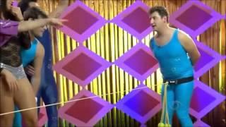 getlinkyoutube.com-Pânico na Band 14/07/13 - Quem ri se ferra: bolada nas partes baixas