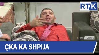 Çka Ka Shpija - Episodi 6 - Sezoni II (PROMO) width=