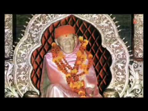 O Shirdi Wale Sai Nath [Full Song] I Sainath Baso Mann Mere