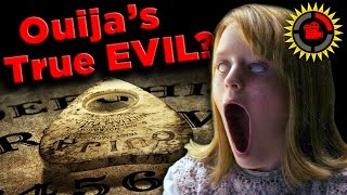getlinkyoutube.com-Film Theory: Ouija is the Sequel to THE EXORCIST?