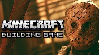 getlinkyoutube.com-Minecraft: Building Game - HORROR EDITION!