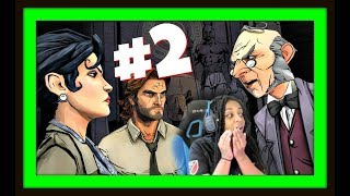 WHY ARE YOU STILL ALIVE?!?!?!   The Wolf Among Us Episode 2 Gameplay