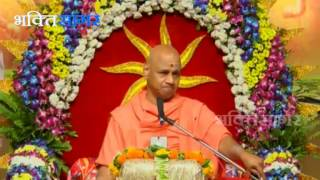 getlinkyoutube.com-Swami Govind Dev Giriji Maharaj - Jeevan Darshan - Part 2 - Dombivali (Day 3)