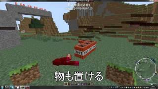 getlinkyoutube.com-Minecraft 死んだまま生きる バグ