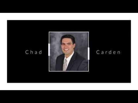 Chad Carden