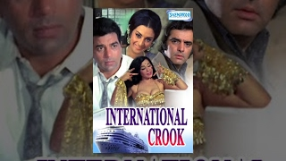 getlinkyoutube.com-International Crook